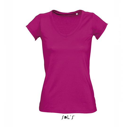 Αρχική σελίδα   Διαφημιστικά Ρούχα   T-Shirts   Γυναικεία   T-SHIRT SOL S  MILD – 11387 26cc9a66ae9